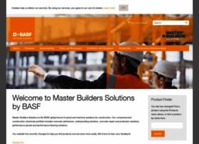 basf-admixtures.com