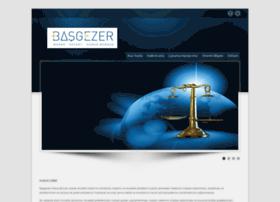 basgezerhukuk.com