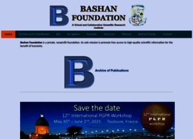bashanfoundation.org