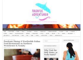 bashfuladventurer.com