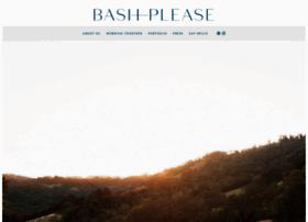bashplease.com