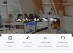 bashshell.net