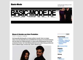 basic-mode.de