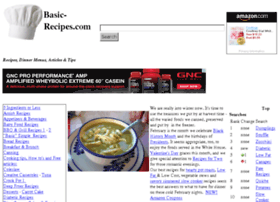basic-recipes.com