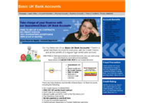 basic-uk-bank-accounts.co.uk
