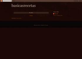 basicasrecetas.blogspot.com