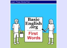 basicenglish.org