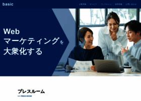 basicinc.jp