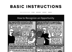 basicinstructions.net