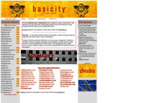 basicity.com