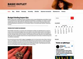 basicoutlet.nl
