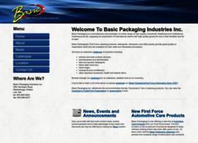 basicpackaging.com