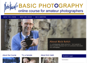 basicphotography.howtophotographyourlife.com