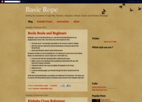 basicrope.blogspot.com
