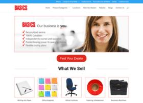 basics.com