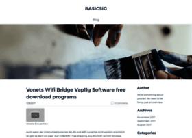 basicsig.weebly.com