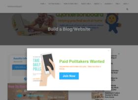 basicstoblogging.com