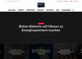 basicthinking.de