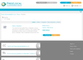basildon.freelocalclassifiedads.co.uk