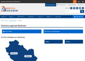 basilicata.agenziaentrate.it