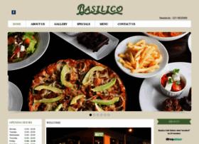 basilico.co.za