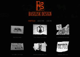basiliskdesign.com