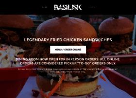 basiliskpdx.com