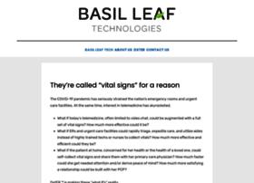 basilleaftech.com