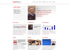 basilpeters.com