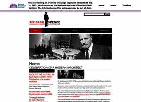 basilspence.org.uk