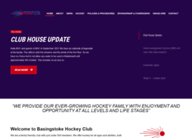 basingstoke-hockey.com