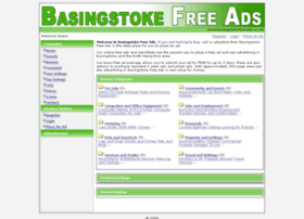 basingstokefreeads.co.uk