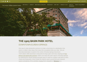 basinpark.com