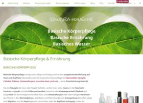 basischekoerperpflege.de