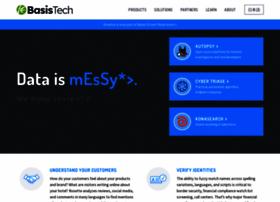 basistech.com