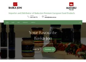 baskajon.com.au