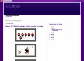 baskeepage.blogspot.fr