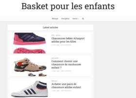 basket-enfant.com