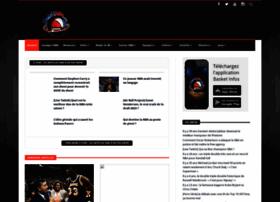 basket-infos.com