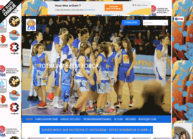 basket-vallespir.com