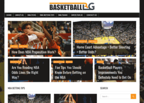 basketball-bg.com