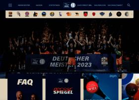 basketball-bundesliga.de