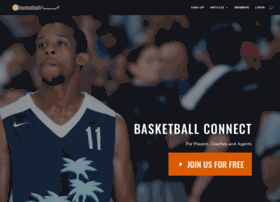 basketball-connect.com