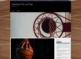 basketball-drills-and-plays.com