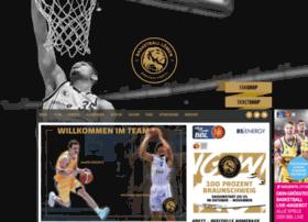 basketball-loewen.de
