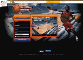 basketball-manager.net