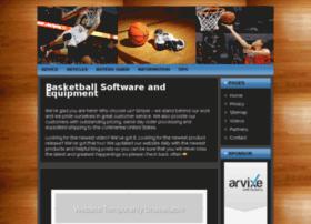 basketball-software.com