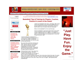 basketball-tips-and-training.com