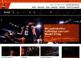 basketball-ulm.com