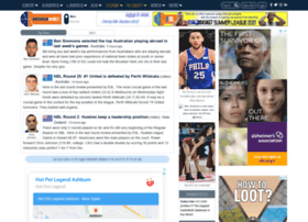 basketball.australiabasket.com